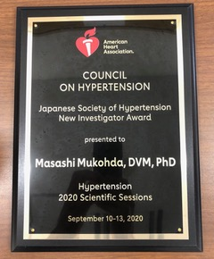 COUNCIL ON HYPERTENSION